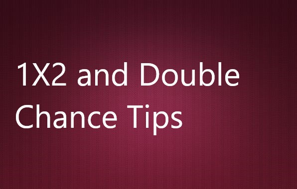 18th & 19th January 2020 1X2 and Double Chance Tips