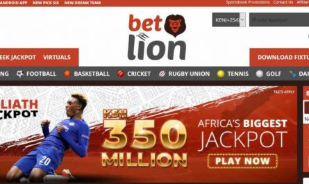 Betlion Goliath Jackpot Results, Bonuses and Winners
