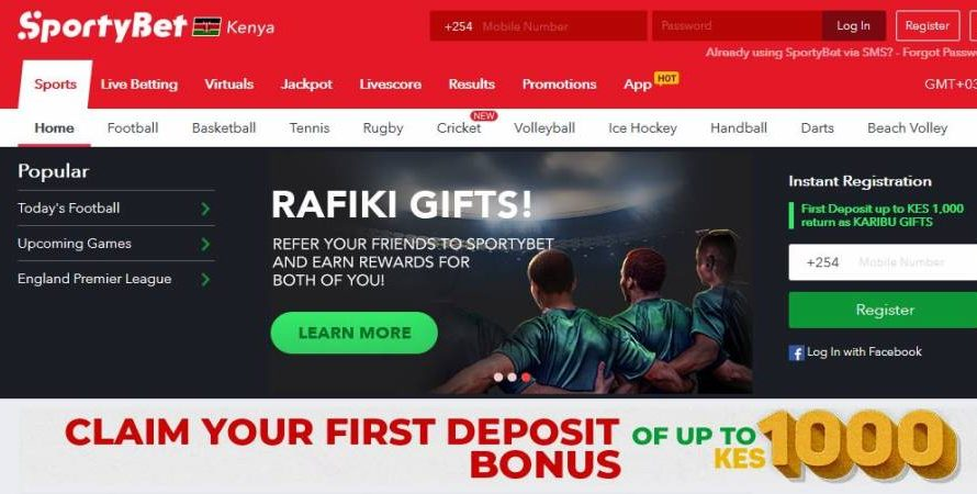 11th & 12th January 2020 SportyBet Jackpot Results, Bonuses and Winners